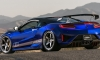 ScienceofSpeed Acura NSX Is Ready for SEMA 2017