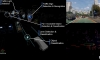 Autonomous vehicle safety increased by use of multiple sensors in an aggregate technology