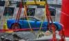 Three Sinkhole-Damaged Corvettes to be Restored