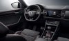2019 Skoda Kodiaq vRS Interior Revealed
