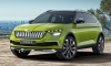 Geneva 2018: Skoda Vision X Is a Sign of Things to Come