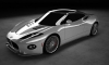 Spyker B6 Venator Spyder Spotted as Coupe Gets Teased Again