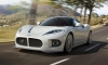 Spyker B6 Venator Coming To Salon Prive 2013