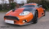 Sights and Sounds: Spyker C8 Laviolette