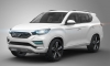 SsangYong LIV-2 Goes Official in Paris