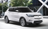 SsangYong Tivoli Priced from £12,950 in the UK