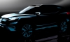 SsangYong XAVL SUV Concept Headed for Geneva Debut