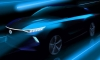 SsangYong e-SIV Electric Concept Headed for Geneva Debut