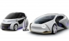 Toyota Concept-i Series Comes to Tokyo with Artificial Intelligence