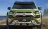 Toyota Adventure Concept (FT-AC) Revealed Ahead of L.A. Debut