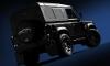 Ultimate Defender by Kahn Teased for London Motor Show