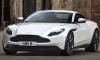 Aston Martin DB11 Gets AMG V8 Engine