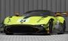 Official: Aston Martin Vulcan AMR Pro