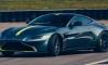 Our Kind of Transition: Aston Martin Vantage AMR