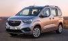 2019 Vauxhall Combo Life - Pricing and Specs