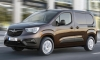2019 Vauxhall Combo Van Pricing and Specs