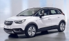 Official: Vauxhall Crossland X