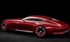 Vision Mercedes-Maybach 6 Goes Official
