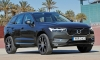 2018 Volvo XC60 Safety Rated