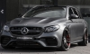 Wheelsandmore Mercedes-AMG E63 S Gets Up to 712-hp