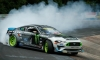 Gittin Jr's Mustang RTR Drifts Through the Entire Nurburgring!