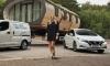 Brand Ambassador Margot Robbie Outlines Nissan Electric Ecosystem