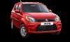 A Complete Overview of Maruti Suzuki Alto LXI CNG