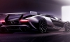 McLaren P15 Hypercar Initial Details Revealed