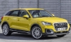 2018 Audi Q2 All-Wheel-Drive Pricing and Specs