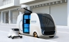 Autonomous Vehicles and Last Mile Delivery