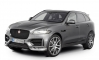 AC Schnitzer Jaguar F-Pace Upgrade Kit