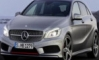 Geneva 2012: New Mercedes A-Class Unveiled