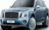 Geneva 2012: Bentley EXP 9 F SUV Revealed