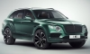 One-Off Bentley Bentayga Mulliner for The Jockey Club
