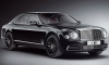 Bentley Mulsanne W.O. Edition Is an Homage to the Founder