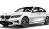 2020 BMW 330e Plug-in Hybrid Has XtraBoost!