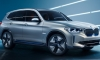 BMW iX3 Concept Previews Future Electric X3