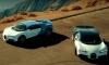 Bugatti Chiron Grueling Hot Weather Testing Documented on Film