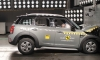 MINI Countryman Earns Euro NCAP 5-Star Safety Rating