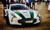Dubai Police Strikes Again: This Time with Aston Martin One-77!