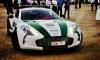 Dubai Police Strikes Again: This Time with Aston Martin One-77!