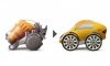 Dyson to Build Electric Cars