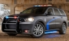 2019 Dodge Durango Pursuit Debuts in New Orleans