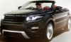 Geneva 2012: Range Rover Evoque Convertible