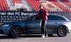 FC Barcelona Footballers Get New Audi Cars