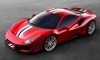 2019 Ferrari 488 Pista Officially Unveiled with 720 hp