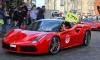Ferrari 70th Anniversary Event Reaches Edinburgh