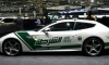 After the Aventador Dubai Police Now Gets a Ferrari FF