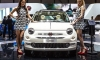 Official: Fiat 500-60th Limited Edition