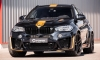 Latest G-Power BMW X6M TYPHOON Is an Orange-Accented Beast